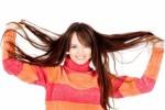 Des superaliments pour lutter contre la chute des cheveux