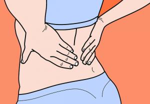éliminer les maux de dos