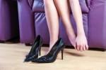 Remèdes naturels pour soigner les pieds calleux