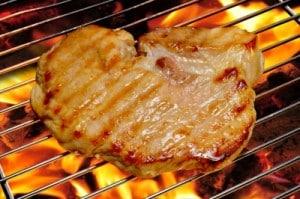 viande plus saine