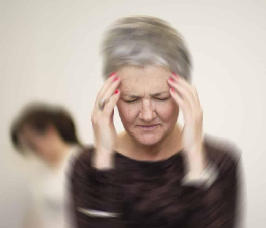 Remèdes de grand-mère pour les vertiges et étourdissements