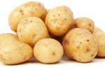 Le jus de pomme de terre pour l'estomac