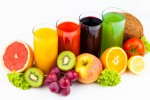 Jus antioxydant, rafraichissant et protecteur